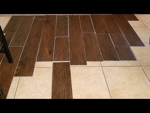 Laminate Flooring Over Tile Floor, Do You Need Underlayment For Laminate Flooring Over Tile