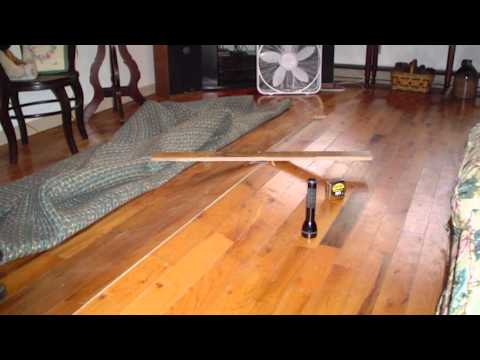 Buckling Hardwood Floors Above Vented Crawl Spaces | | Ask the Expert | Lowcountry Basement Systems