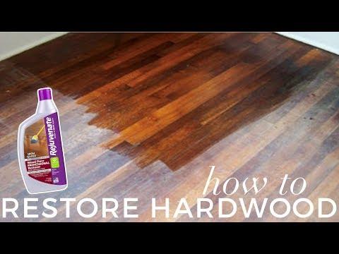 How To Make Laminate Floors Shine Easy, Can You Use Rejuvenate On Laminate Flooring