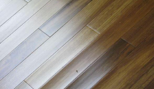 floor cupping problem