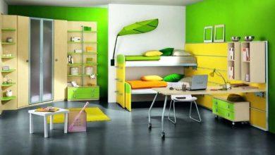 Eco-friendly Floor