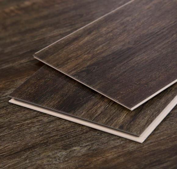 Best oak vinyl flooring