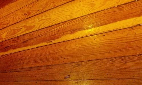 floor splitting problem