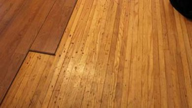 Bamboo vs laminate flooring