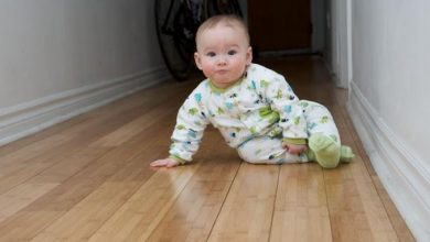 Is vinyl flooring toxic