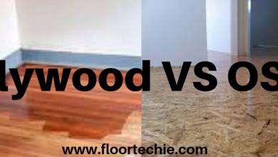 Plywood VS OSB