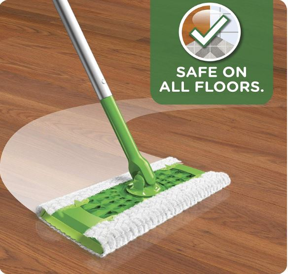 10 Best Dust Mop For Hardwood Floors Dry Microfiber Reviews Floor Techie