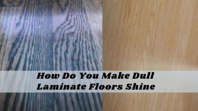 Is Laminate Flooring Toxic How Long It
