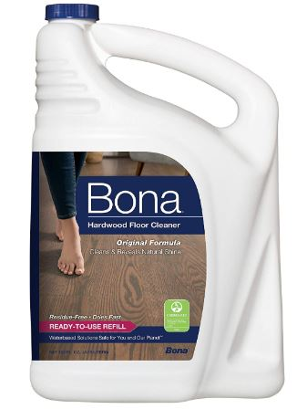 Best Cleaner For Dog Urine on Hardwood Floors-Bona Hardwood Floor Cleaner