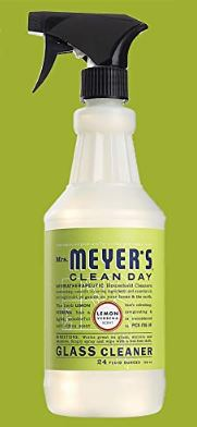 Mrs. Meyer's Clean Day Multi-Surface Everyday Cleaner, Lemon Verbena