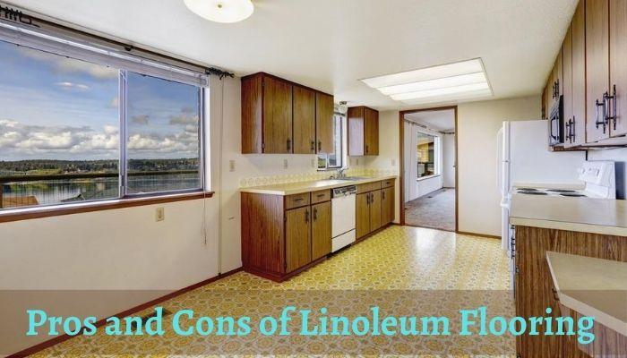 Pros and Cons of Linoleum Flooring