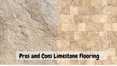 advanatges and disadvantages of Limestone Flooring