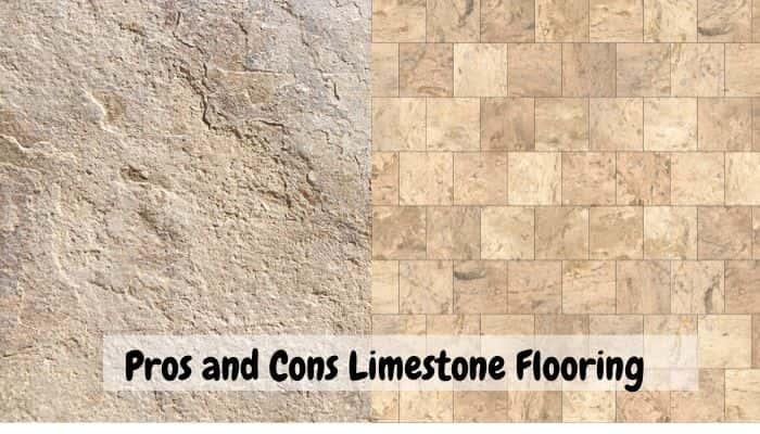 Limestone Flooring advantages and disadvantages