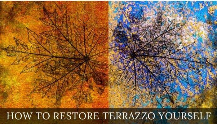 How to Restore Terrazzo Floors Yourself