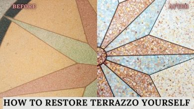 How to Restore Terrazzo Floors Yourself
