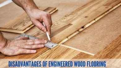 Disadvantages of Engineered Wood Flooring