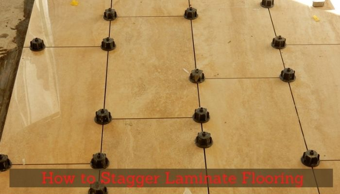 How to Stagger Laminate Flooring, floating floors