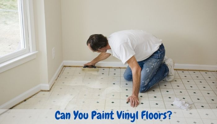 can you paint vinyl flooring Pictures of painted vinyl floors before and after, how to paint vinyl flooring, painting vinyl flooring