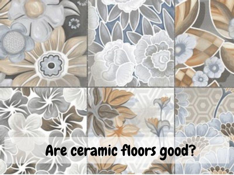 are ceramic tile flooring worth it? Pros and Cons of Ceramic Tile Flooring
