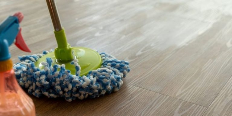 Can You Use Pine Sol for Vinyl Plank Flooring - Safety and Steps
